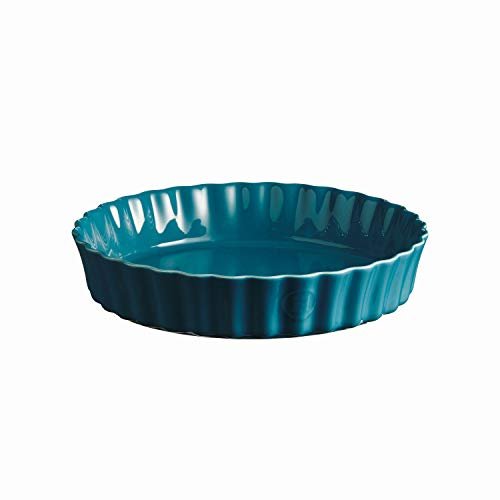 Emile Henry EH606028 High Pie Dish