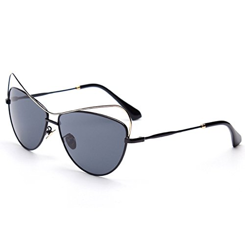 IPOLAR GSG800039C1 2016 PC Lens Metal Sunglasses,Metal Frames - Golf Best Sunglasses 2014
