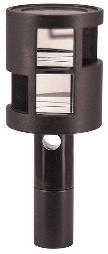 CST/Berger 66-911 Precise Large double right angle prism with leather (Cst Berger Mini Level)