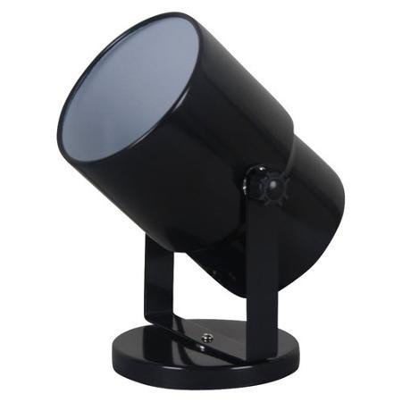 Mainstays Spotlight Accent Lamp, Black