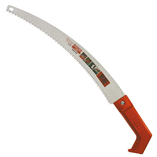 (Bahco 340-6T Pruning Saw)