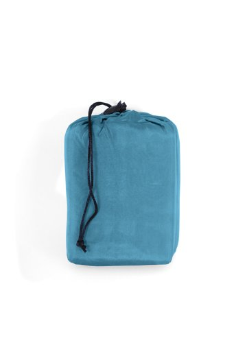 Double DreamSack Silk Sleeping Bag Liner by Dreamsacks