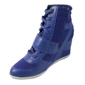 Blink BL 365-817E18 300817-E18 - Botas para mujer - bleu