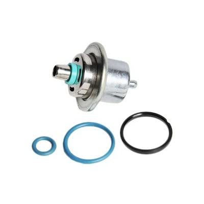 ACDelco 217-1582 GM Original Equipment Fuel Injection Pressure Regulator Kit with O-Rings: Automotive