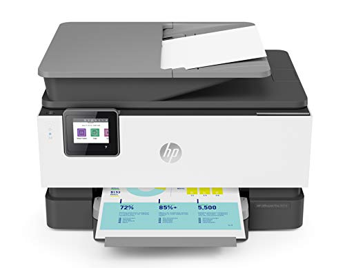 HP OfficeJet Pro 9015 Review Joes Printer Buying Guide 2019
