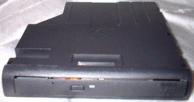Original Dell Inspiron / Latitude DVD-R/DVD-RW/CD-R/CD-RW Combination (Latitude C-series Cd)