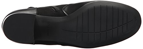 Grand Bootie Cole Black Paulina Haan Women's Leather I1wBqftx