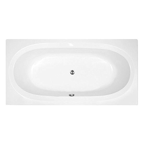 Hydro Systems Almond Caribe Thermal Air Tub 72 x (Caribe Thermal Air)