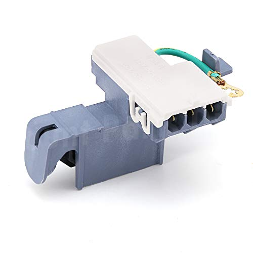 8318084 Washing Machine Lid Switch for Whirlpool Kenmore - Replaces WP8318084 ER8318084