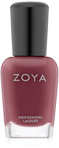 ZOYA Nail Polish, Aubrey, 0.5 Fluid Ounce