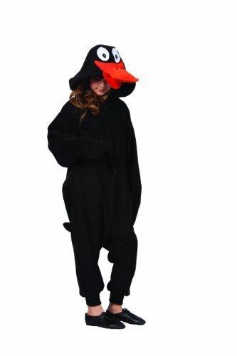 RG Costumes 'Funsies' Laffy Duck Costume, Black, Medium -