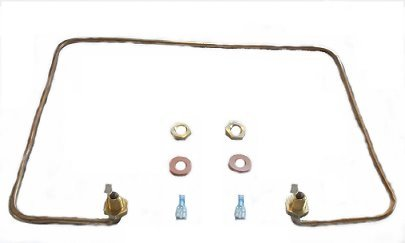 Hydrocollator Parts - Hydrocollator M4 Heating Element, 1500W 120V Replacement Kit PN# CW22267