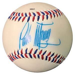 Pedro Martinez Signed Baseball - 1999 All Star Game Replica JSA) - Autographed Baseballs (Pedro Martinez Autographed Baseball)