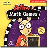 "Arthur""s Math Games"