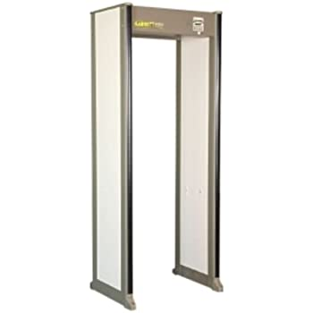 Garrett PD 6500i Walk Through Metal Detector