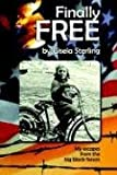 Finally Free, Gisela Sterling, 1932196781