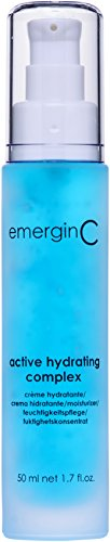 emerginC - Active Hydrating Complex, Oil-Free Gel Moisturizer, 50ml/1.6oz ()