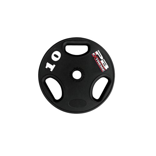 Perform Better PB Extreme Urethane Olympic Plates - 10 LB