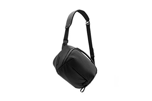 Peak Design Everyday Sling 5L (Black Camera Bag)