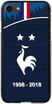 coque iphone 7 plus champion du monde