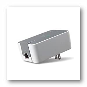 Belkin F5D4070 Powerline Ethernet Adapteres from Belkin Components