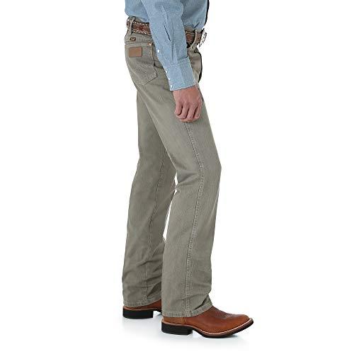 Dust WranglerJeans Da Stile Slim Fit Uomo CowboyModello Trail dsCQthr
