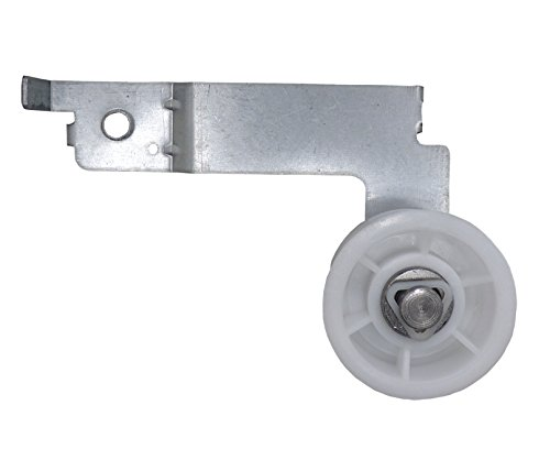 Supco DE882C Dryer Idler Arm Assembly Replaces DC96-00882C, DC93-00634A, DC96-00882B, PS11771601, AP6038887, AP4213616, (Dryer Idler Pulley Assembly)