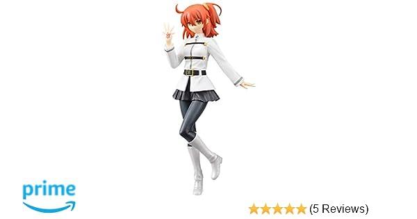 Sega Fate/Grand Order: Female Protagonist (Ritsuka Fujimaru) SPM Super  Premium Figure