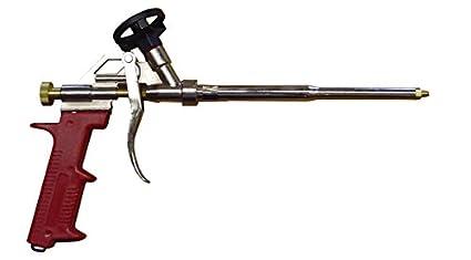 Krafft - Pistola para espuma poliuretano p-45 metal