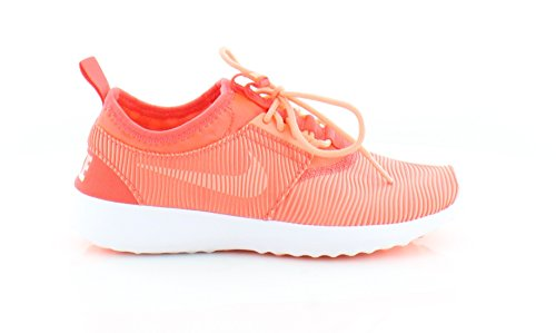 Cramoisi white Womens Atmc 801 WMNS NIKE Blan Orange Sneaker Bright Vif Juvenate 724979 Crimson Pink qwRw17Ffx