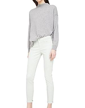Mango Women's Skinny Paty Jeans