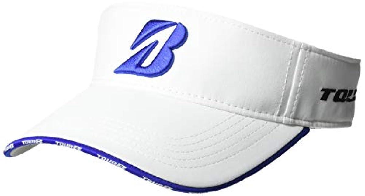 [해외] [브리지스톤] 골프 바이저 TOUR B프로모 델 바이저CPG912 맨즈