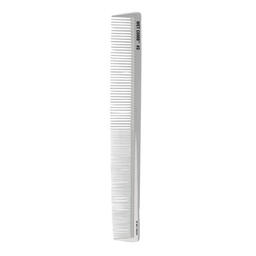 - The Wet Brush Pro Styling Comb, Stone Cold Silver