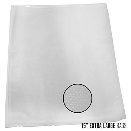 (Weston 30-0105-K Vacuum Sealer Bags (100 Count), 15