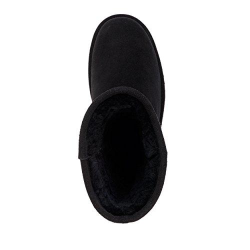 EMU Australia Paterson Lo Womens Waterproof Sheepskin Boots