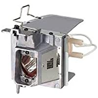 NEC NP-V302H Projector Housing with Genuine Original OEM Bulb