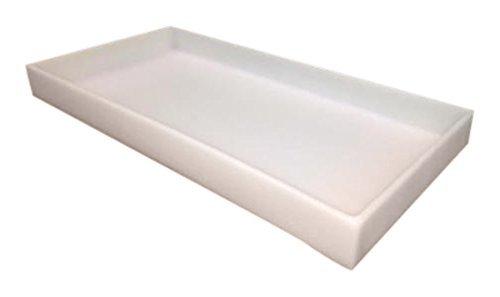 Scientific Plastics T522414-201 Secondary Containment Tray, 2