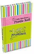 Read Online Little Miss Grace Promise Book PDF
