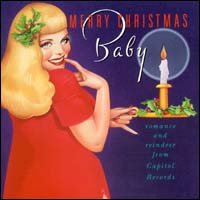 merry christmas baby romance and reindeer from capitol records - Merry Christmas Baby