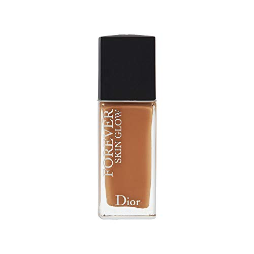 Dior Forever by Christian Dior Skin Glow 24h Skin Caring Foundation 3n Neutral/glow Spf 35, 1.0 Ounce Dior Natural Glow Face