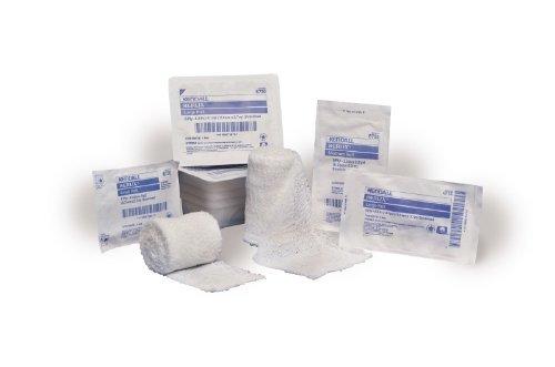 KERLIX Guaze Bandage Rolls by Kendall ( BANDAGE, GAUZE, KERLIX, 6PLY, BULK, 2.25''X3YD ) 96 Roll / Case by Kendall