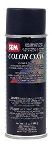 SEM 15643 Pacific Blue Color Coat – 12 oz.
