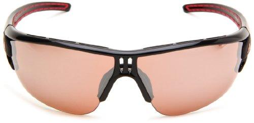Adidas Sonnenbrille Evil Eye Halfrim S (A403) bleu