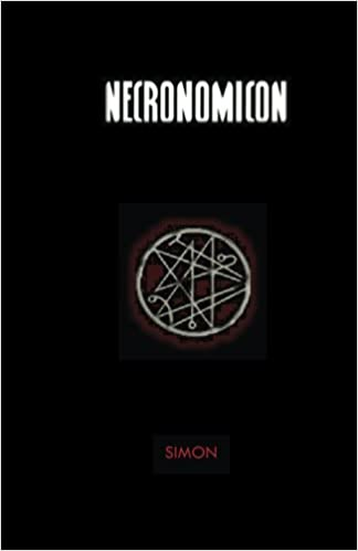 Buy The Necronomicon Spellbook Book Online at Low Prices in