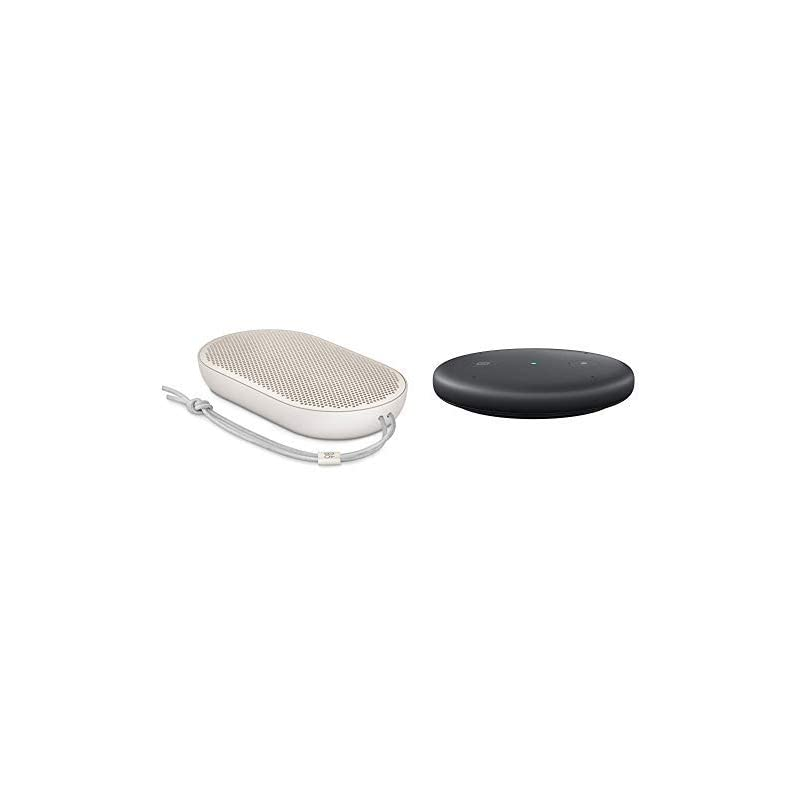 Bang & Olufsen Beoplay P2 Portable Bluet