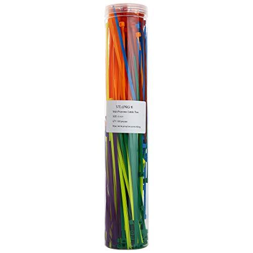 nylon cable ties 6 - 5