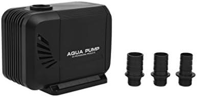 Aquarium Wasserpumpe 40 Watt  Aquariumpumpe Teich Brunnen 3000L//h Förderpumpe