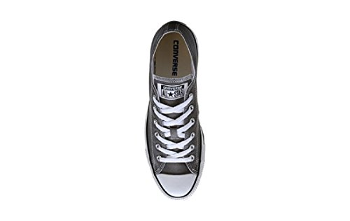 Men Converse D Women 4 M US M B Low Unisex US 6 Sneakers Taylor All Star Charcoal Top Chuck wCBwqUg