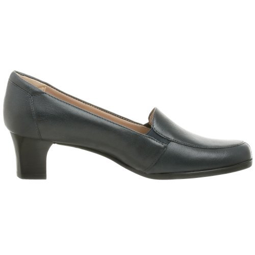 Gloria Women's Navy Slip TROTTERS On P6SxqwOO