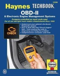 OBD II Electronic Management Systems Manuals product image